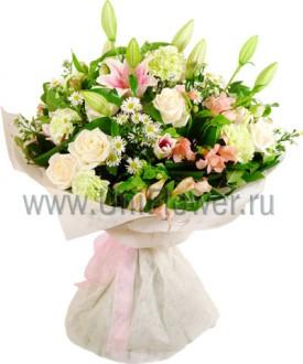 Букет роз «Лада»