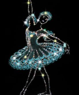 Балерина - Доставка и заказ цветов - UniFlower