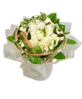 Букет роз «К Элизе»