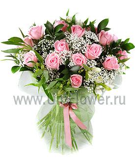 Букет роз «Эмилия»