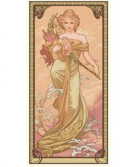 Весна - Доставка и заказ цветов - UniFlower