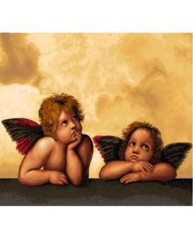 Ангелы - Доставка и заказ цветов - UniFlower