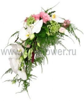 №4 - букет невесты