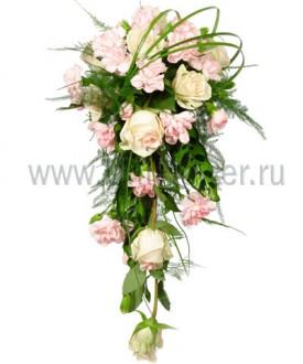 №7 - букет невесты