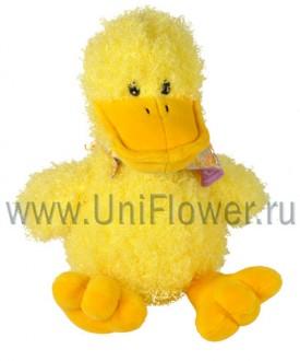 Весёлый утёнок - подарки от Uniflower