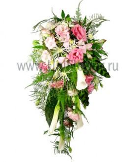 Букет невесты №9 - букет невесты
