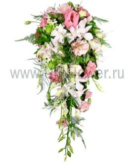№11 - букет невесты