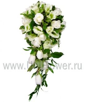 №18 - букет невесты