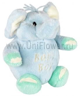 Слоник- мальчик - подарки от Uniflower