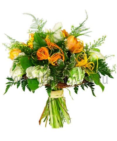Букет тюльпанов «Иволга»