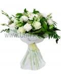 Букет роз «Маруся»