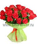 Букет 39 роз «Эквадор»
