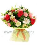 Букет роз «Вдохновение»