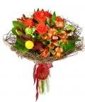 Букет роз «Серенада»