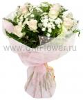 Букет роз «Нежность»