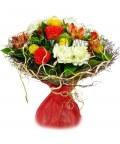 Букет роз «Сокольники»