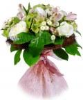 Букет роз «Маленькая фея»